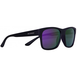 Športové okuliare BLIZZARD sun glasses PC802-619 transparent purple matt/o