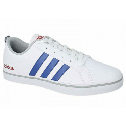ADIDAS NEO-PACE VS FTWWHT/BLUE/POWRED