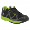REGATTA Hyper Trail Low Blk/LimeGrn
