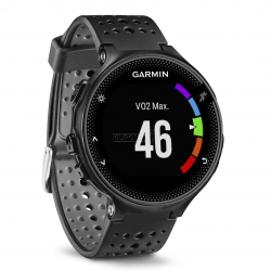 Monitor aktivity GARMIN Forerunner 235, Black Grey