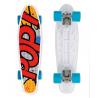 STREET SURFING Skateboard Street Surfing POP BOARD Popsi