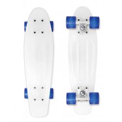 Pennyboard STREET SURFING BEACH BOARD Milky, bílý 100kg 5+ 57cm