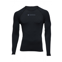 Pánske bežecké tričko s dlým rukávom THERMOWAVE-PROGRESSIVE Shirt LS M