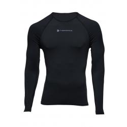 fafde4254d27 Pánske bežecké tričko s dlým rukávom THERMOWAVE-PROGRESSIVE Shirt LS M