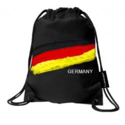 Vrecko na prezúvky LANCAST GERMANY gymbag