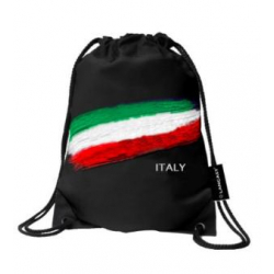 Vrecko na prezúvky LANCAST ITALY gymbag