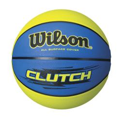WILSON-CLUTCH 295 BSKT BLULI