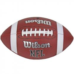 Lopta WILSON-NFL OFF BIN FBALL XB