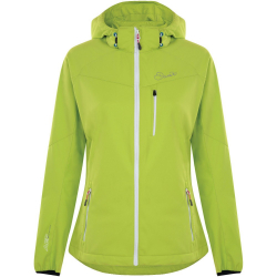 DARE2B Utilize Softshell Lime Green