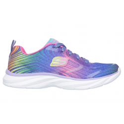 SKECHERS-PEPSTERS- SPARKY SPIRIT MLT
