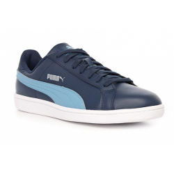 PUMA-Puma Smash L peacoat-blue heaven