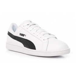 PUMA-Puma Smash L white-black-white
