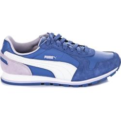 PUMA-ST Runner L Jr dazzling blue-white