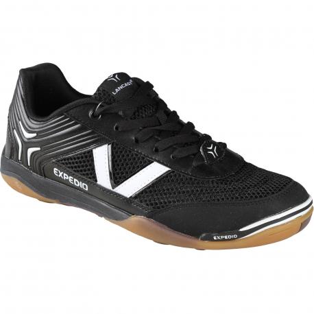 Pánská sálová obuv Lancast EXPEDIO II black-white
