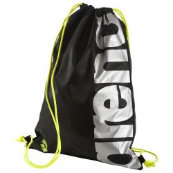 Vrecko na prezúvky ARENA Fast swimbag black