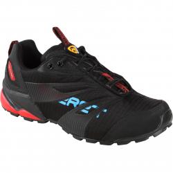 Turistická obuv nízka EVERETT-Hikestone