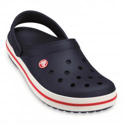 Kroksy (rekreačná obuv) CROCS-CROCBAND - NAVY