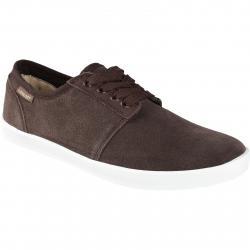 Pánska vychádzková obuv LANCAST Street casual brown