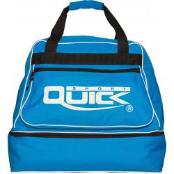 Cestovná taška QUICK SPORT Futbal bag JR blue