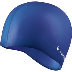 AQUA SPHERE CLASSIC SILICONE-blau