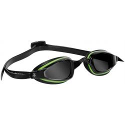 MP K180+ getöntesGlas-grün/schwarz
