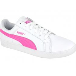 PUMA-Puma Smash Wns L white-phlox pink
