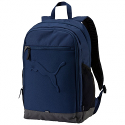 PUMA-Buzz Backpack new navy