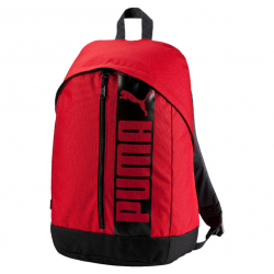 PUMA-Pioneer Backpack II Barbados Cherry