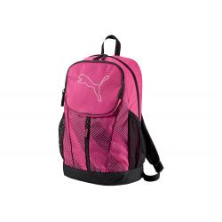 PUMA-Echo Backpack Fuchsia Purple