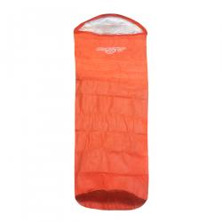 Turistický dekový spacák EVERETT-CAMPUS