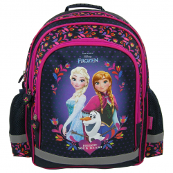 JFK Backpack 15´´ Frozen III