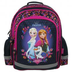 Ruksak JFK Backpack 15´´ Frozen III