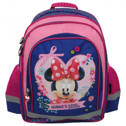 Ruksak JFK Backpack 15´´ Minnie
