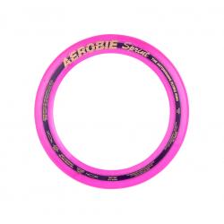 Frisbee AEROBIE Lietajúci kruh SPRINT fialový