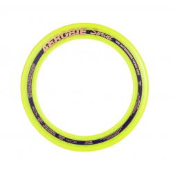 Frisbee AEROBIE-Lietajúci kruh SPRINT žltý