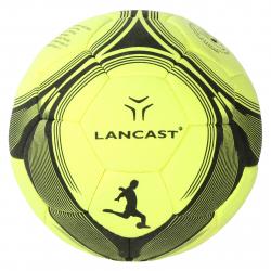 Futbalová halová lopta LANCAST PLATINUM INDOOR 4