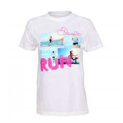 DARE2B Run Lady T white