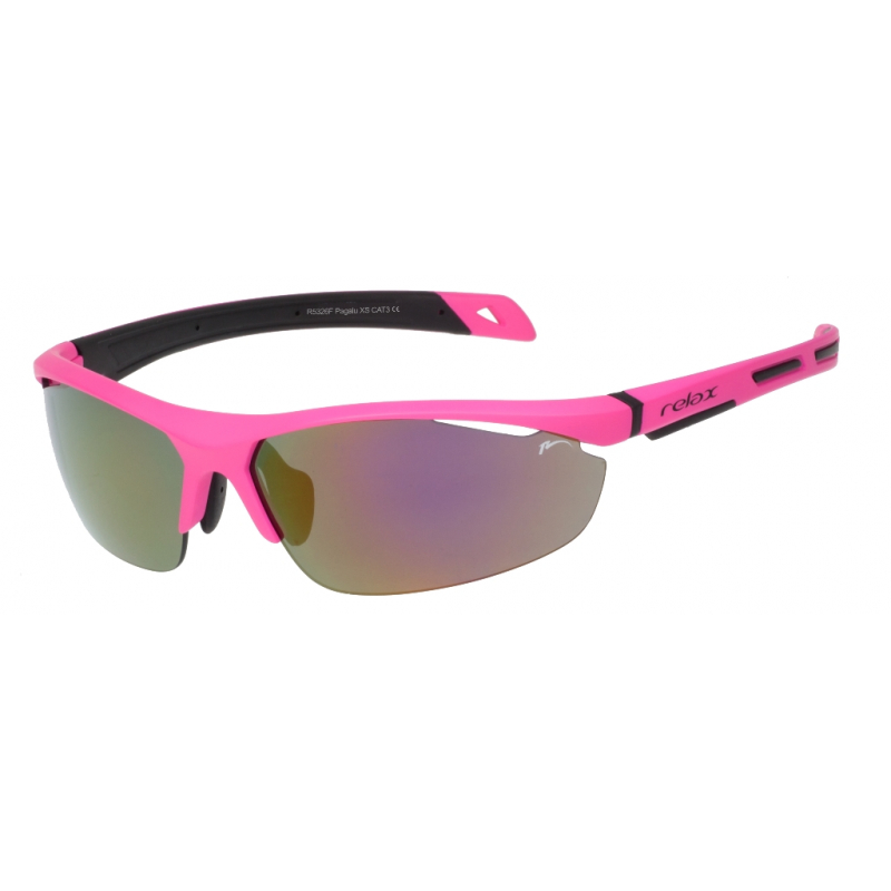 e60a0af0a Športové okuliare RELAX-Pagalu XS - R5326F -