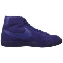 Vychádzková obuv NIKE-Blazer Mid Premium Vintage Blue