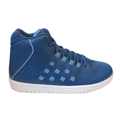 NIKE-Air Jordan Illusion Hi Top Blue Men