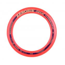 Frisbee AEROBIE-Lietajúci kruh SPRINT oranžový