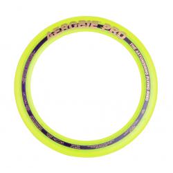 Frisbee AEROBIE-Lietajúci kruh PRO žltý