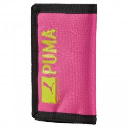 Peňaženka PUMA-Pioneer Wallet Fuchsia Purple