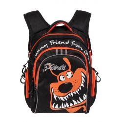 Školský ruksak GRIZZLY RB-629-1/2 Batoh