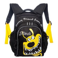 Školský ruksak GRIZZLY RB-629-1/4 Batoh
