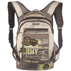 GRIZZLY RB-631-3/2 Batoh