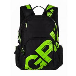 Školský ruksak GRIZZLY RU-423-1/3 Batoh