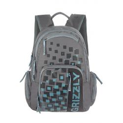 Školský ruksak GRIZZLY RU-510-1/1 Batoh