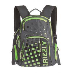 Školský ruksak GRIZZLY RU-510-1/4 Batoh