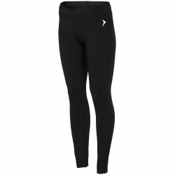 OUTHORN-FITNESS PANTS  SPDF600-BLACK